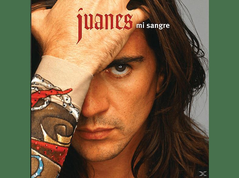 Juanes - MI SANGRE (NEW VERSION) [CD]
