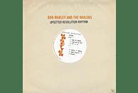 Bob Marley, Bob Marley & The Wailers - Upsetter Revolution Rhythm [CD]