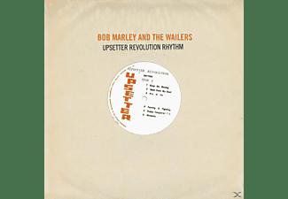 Bob Marley, Bob Marley & The Wailers - Upsetter Revolution Rhythm  - (CD)