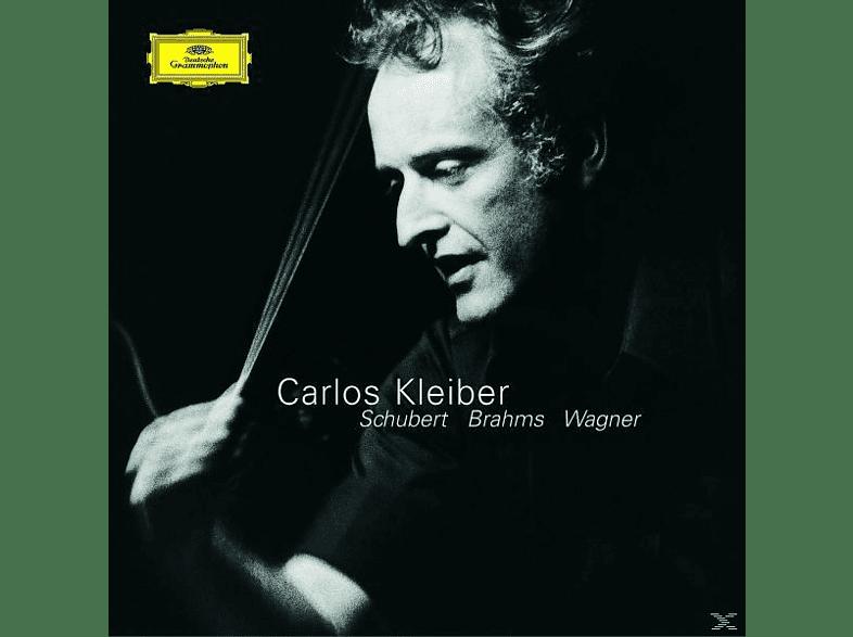 Wpo, Carlos/wp/sd/+ Kleiber - A Memorial Cd [CD]