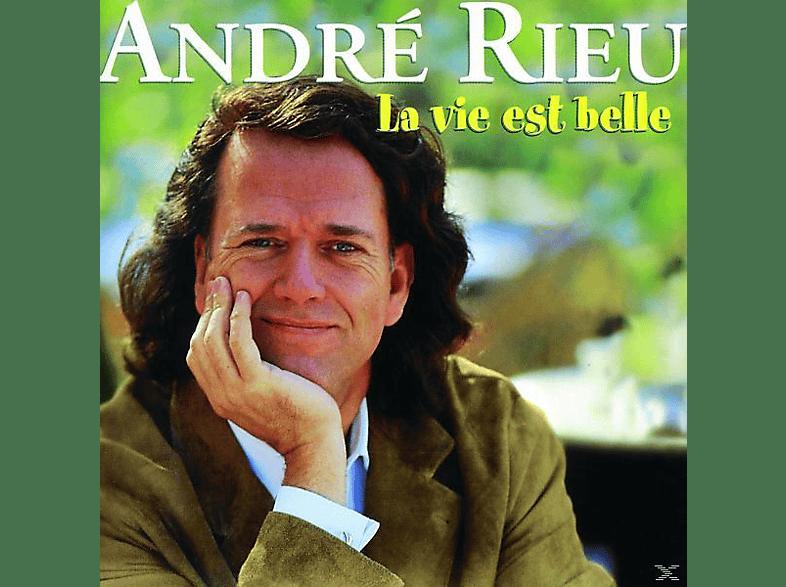 André Rieu - La Vie Est Belle [CD]
