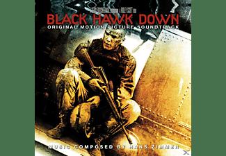 VARIOUS, Hans (composer) Ost/zimmer - BLACK HAWK DOWN  - (CD)