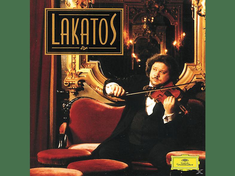 Ensemble Lakatos - Lakatos [CD]