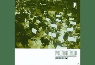 Portishead - Live: Roseland Nyc  - (CD)