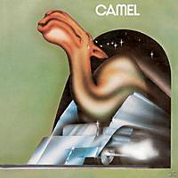 Camel - Camel  - (CD)