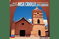 José Carreras, CARRERAS/RAMIREZ/SANCHEZ - Misa Criolla/Navidad Nuestra [CD]