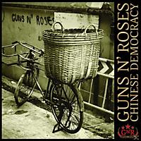 Guns N' Roses - Chinese Democracy [CD]