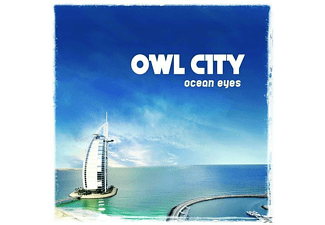 Owl City - Ocean Eyes  - (CD)