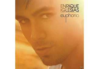 Enrique Iglesias - EUPHORIA  - (CD)