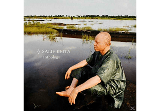 Salif Keïta - Anthology - (CD)