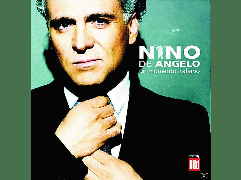 Nino De Angelo - Un Momento Italiano [CD]