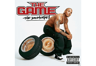 The Game - THE DOCUMENTARY  - (CD)