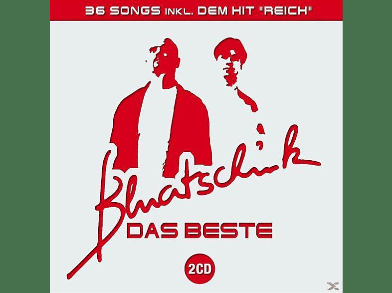 Bluatschink - Das Beste [CD]