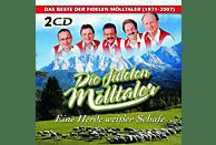 Die Fidelen Mölltaler - Eine Herde Weißer Schafe-Das Beste (1971-2007) [CD]