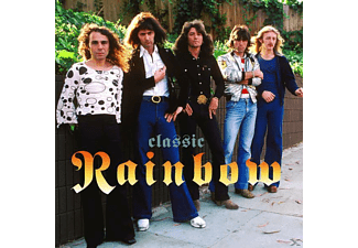 Rainbow - CLASSIC - THE MASTERS COLLECTION - (CD)