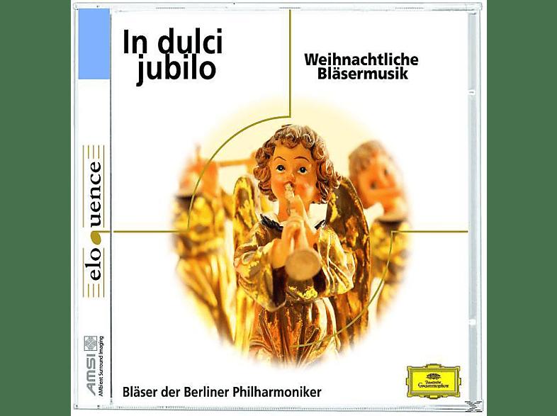 Bläser Der Berliner Philharmoniker - IN DULCI JUBILO - WEIHNACHTLICHE BLÄSERMUSIK [CD]