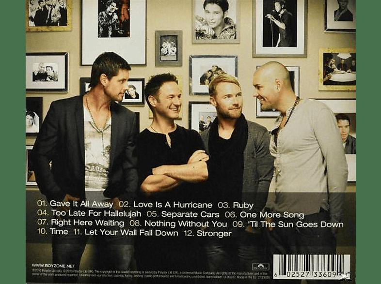 Boyzone - Brother [CD]