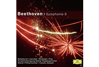 VARIOUS, Benackova/Lipovsek/Winbergh/Prey/Abbado/WP - SINFONIE NR.9 [CD]