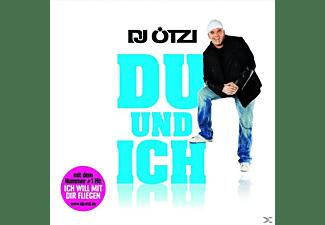 DJ Ötzi - DU UND ICH  - (CD)