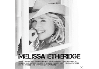 Melissa Etheridge - Icon - (CD)