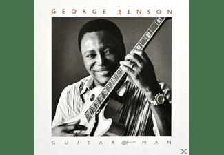 George Benson - Guitar Man  - (CD)