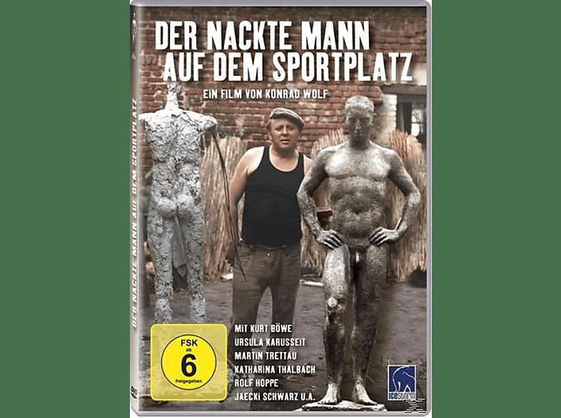 DER NACKTE MANN AUF DEM SPORTPLATZ [DVD]