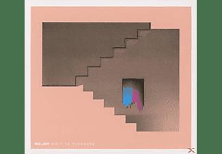 No Joy - Wait To Pleasure  - (CD)