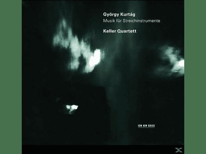 Keller Quartett - Musik Für Streichinstrumente [CD]