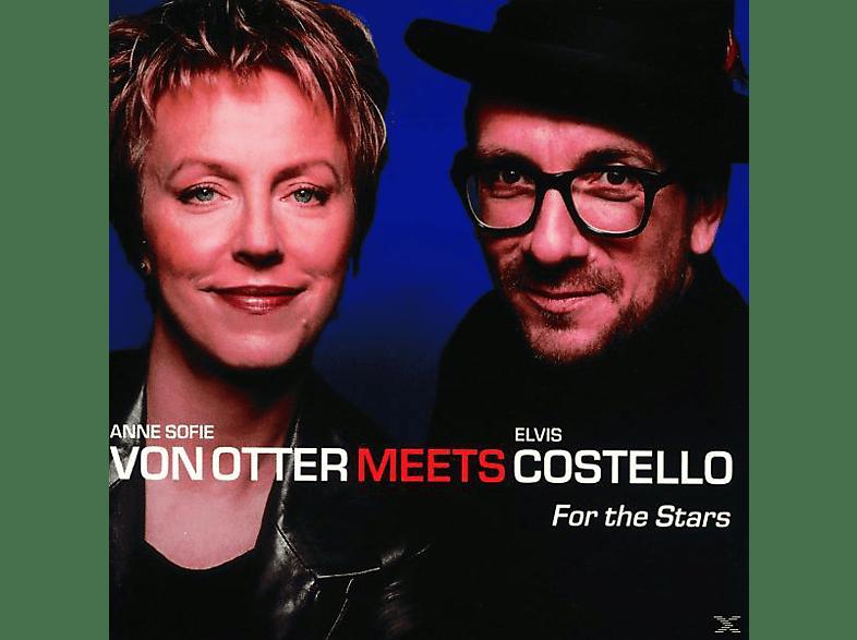 Otter,Anne Sofie von/Costello,Elvis - For The Stars [CD]