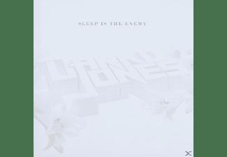 Danko Jones - Sleep Is The Enemy  - (CD)