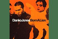Danko Jones - Born A Lion [CD]