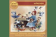 Pixi Hören: Märchen 1 - (CD)