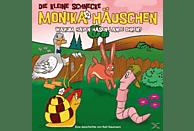 DIE KLEINE SCHNECKE MONIKA HÄUSCHEN - 23: Warum Haben Hasen Lange Ohren? - (CD)