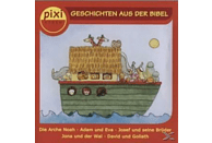 Various - Pixi Hören: Geschichten aus der Bibel - (CD)