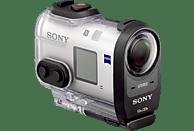 SONY FDR-X1000 VR.CEN Remote Action Cam Ultra HD inkl. Fernbedienung, WLAN