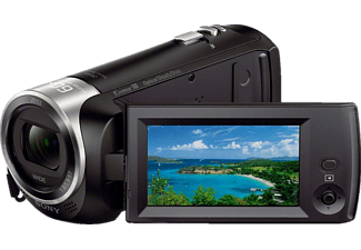 SONY HDR-CX405 Zeiss Camcorder Full HD, Exmor R CMOS 2,29 Megapixel, 30xopt. Zoom