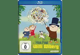 Hokus Pokus Willi Wiberg Blu-ray