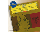 Wilhelm Kempff - Klaviersonaten 8, 11/Fantasien Kv 397, 475 [CD]