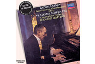 Royal Concertgebouw Orchestra, Ashkenazy,Vladimir/Haitink,Bernard/CGO - Klavierkonzerte 2, 4 [CD]