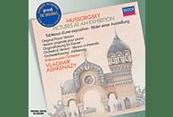 VARIOUS, Vladimir/pol Ashkenazy - Bilder Einer Ausstellung [CD]