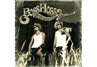 The BossHoss - The BossHoss - Internashville Urban Hymns - (CD)