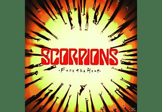 Scorpions - Face The Heat  - (CD)