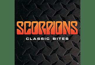 Scorpions - CLASSIC BITES  - (CD)