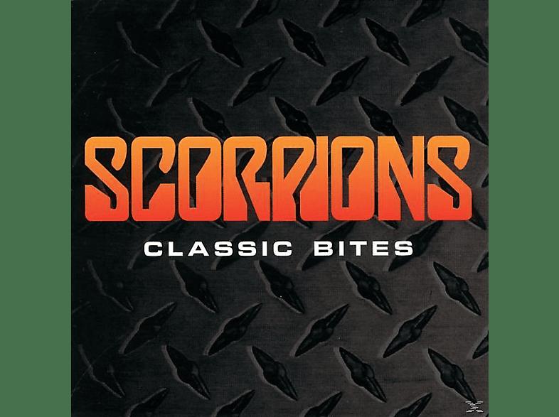 Scorpions - CLASSIC BITES [CD]