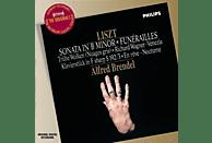 VARIOUS, Alfred Brendel - Klaviersonate H-Moll/+ [CD]