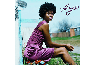 Ayo - JOYFUL - (CD)