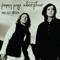 Jimmy Page, PLANT,ROBERT/PAGE,JIMMY - No Quarter  - (CD)