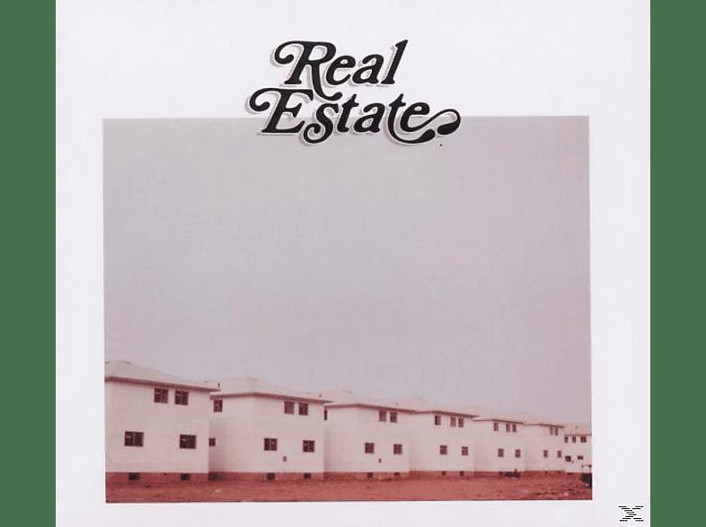 Real Estate - Days [CD]