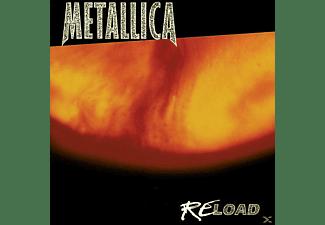 Metallica - RELOAD  - (CD)