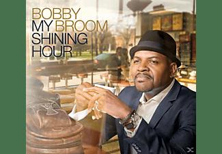 Bobby Broom - My Shining Hour  - (CD)